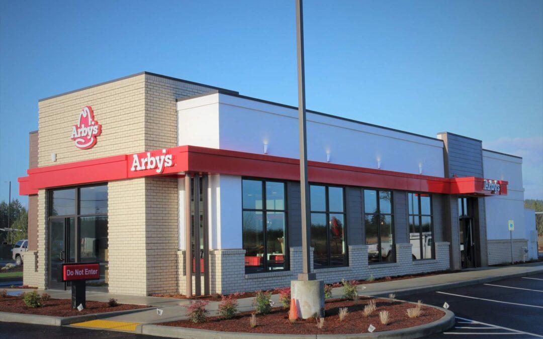 Arby's in Napavine