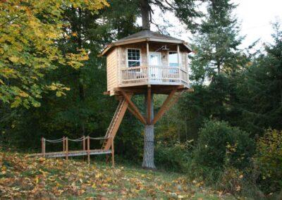 High Life Treehouse
