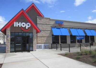 IHOP in Medford